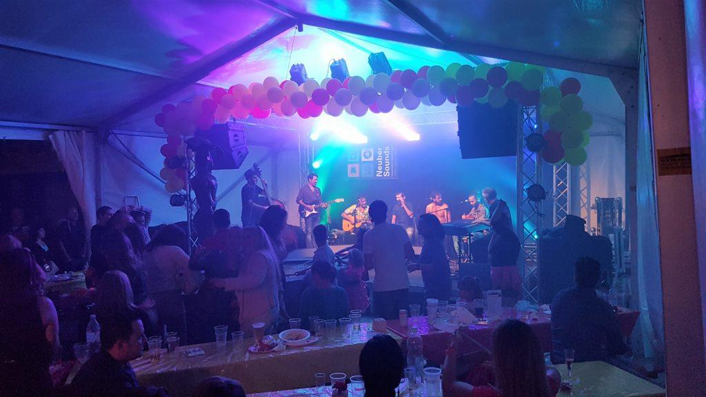 Fiesta Española 2017