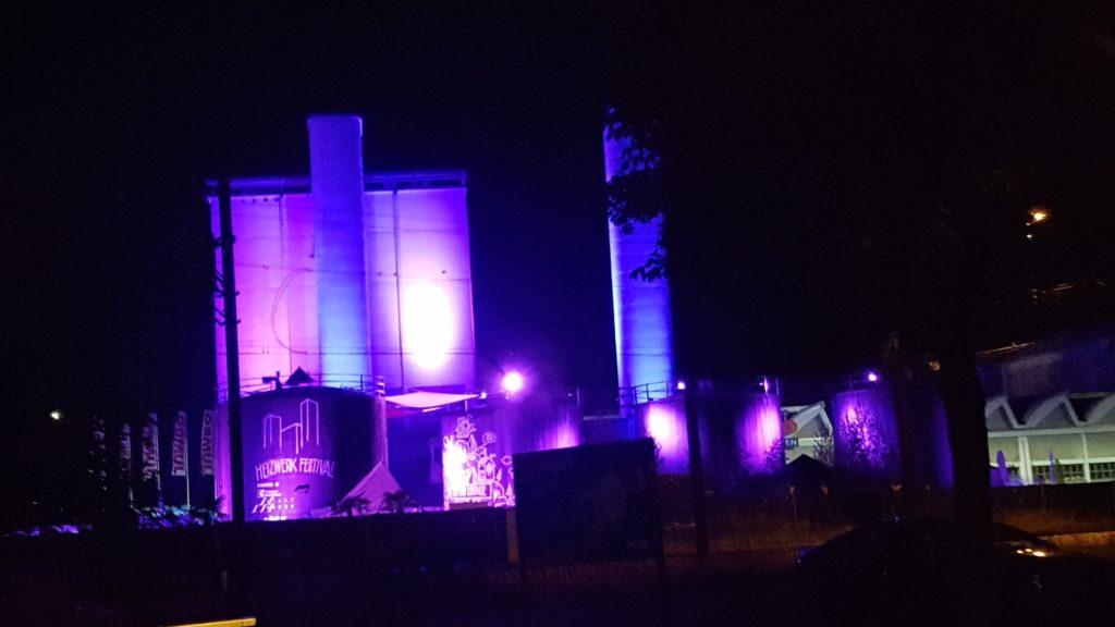 Heizwerk Festival Arbon