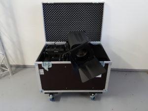 DTS Scena 650/1000 Fresnel