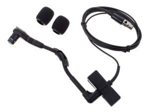 Shure Beta 98H/C Clip Mikrofon für Bläser