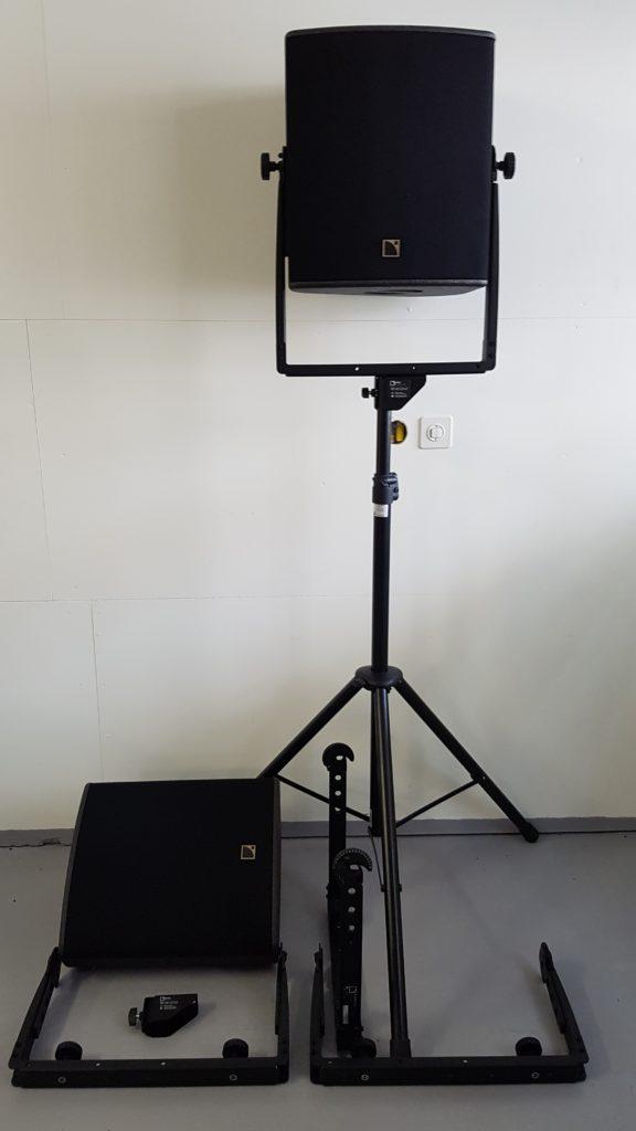 L'Acoustics X12