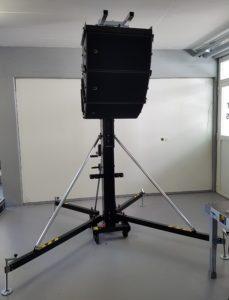 Fantek Lift FT6033