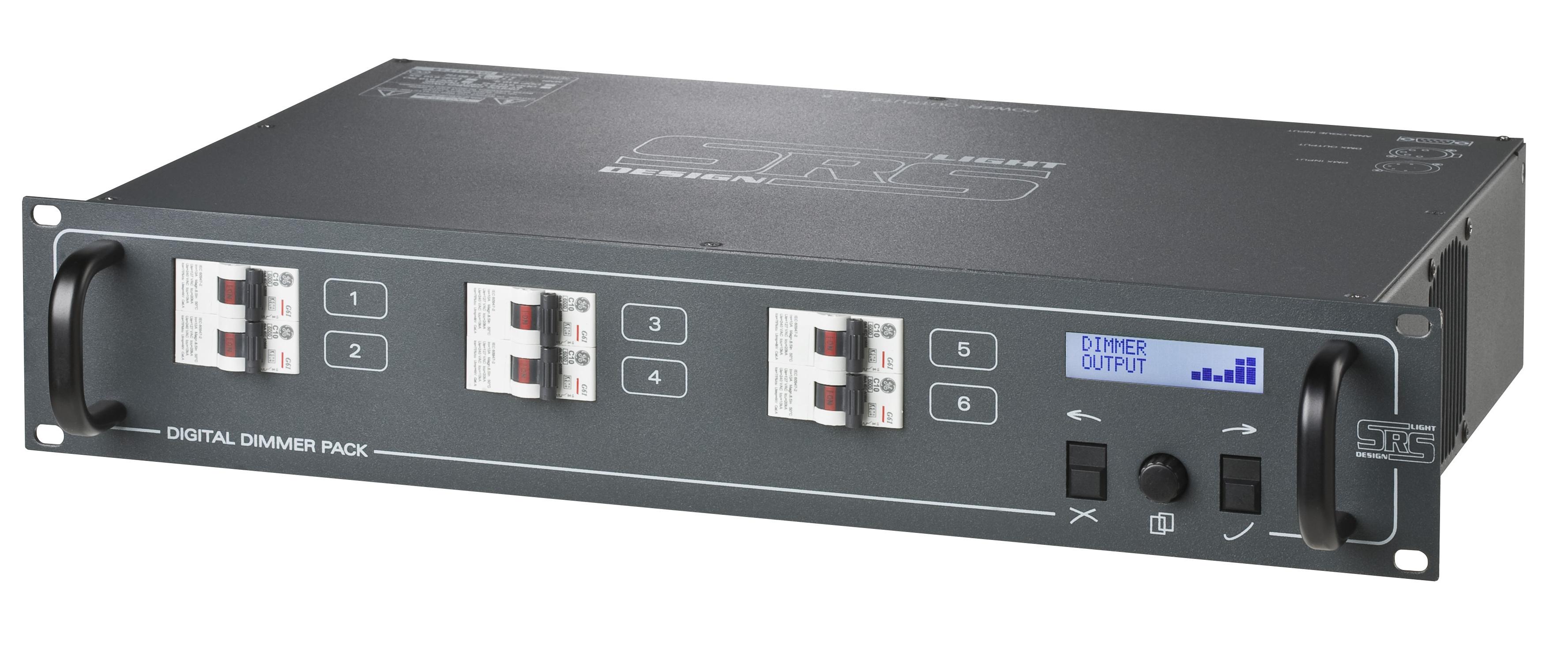 SRS DDP610-CH