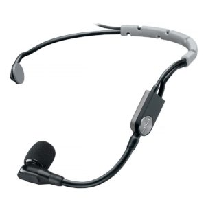Shure SM35 Headset